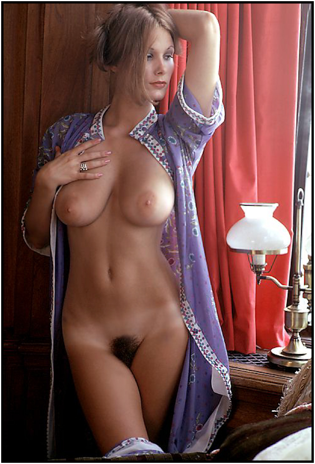 Final, sorry, playmate nancy cameron nude something