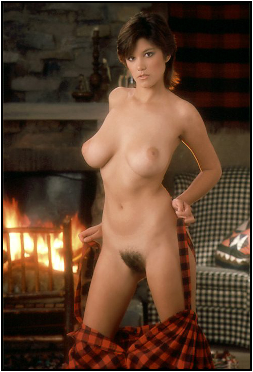 Christine diamond nude pictures
