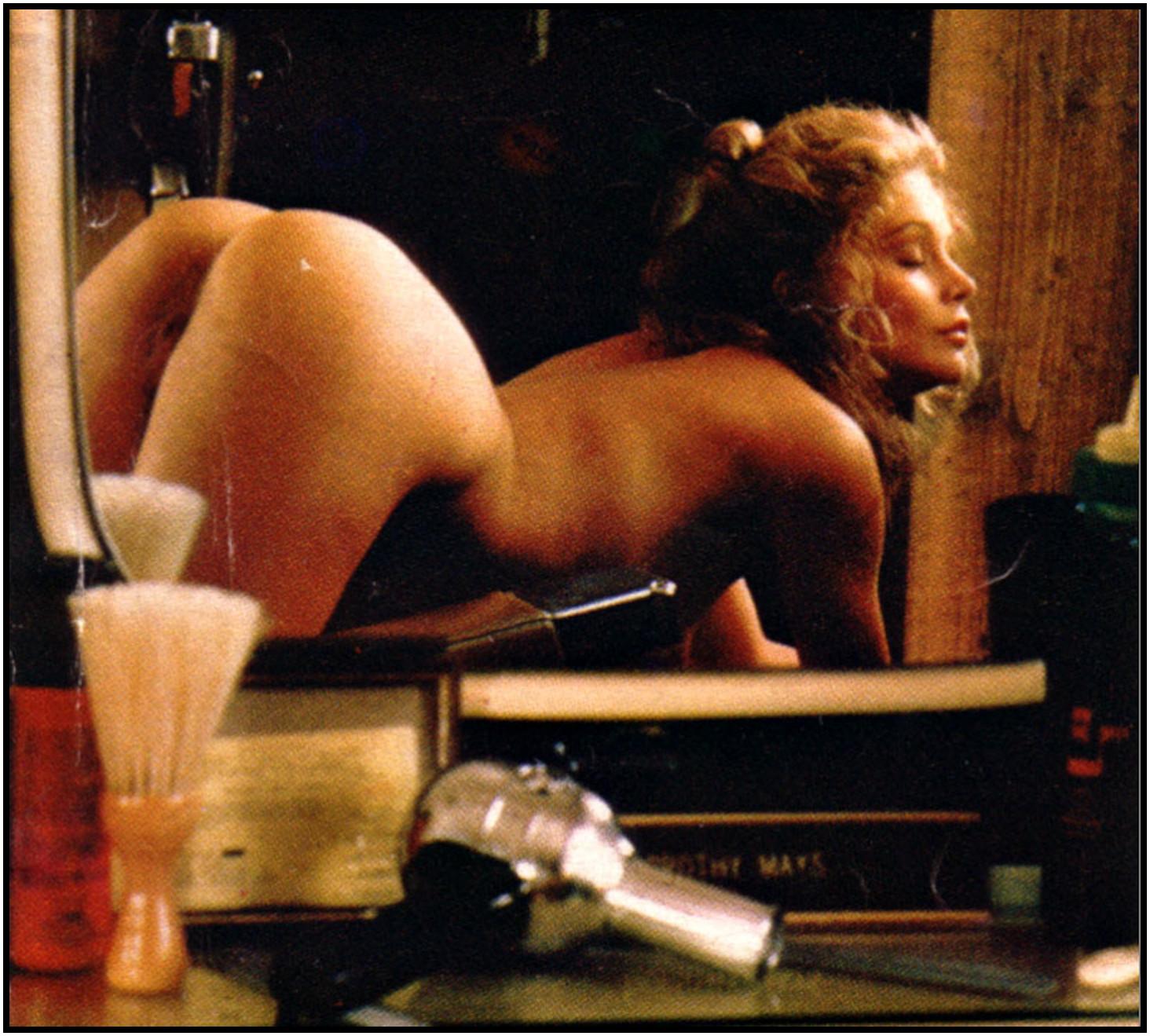 dorothy mays nude