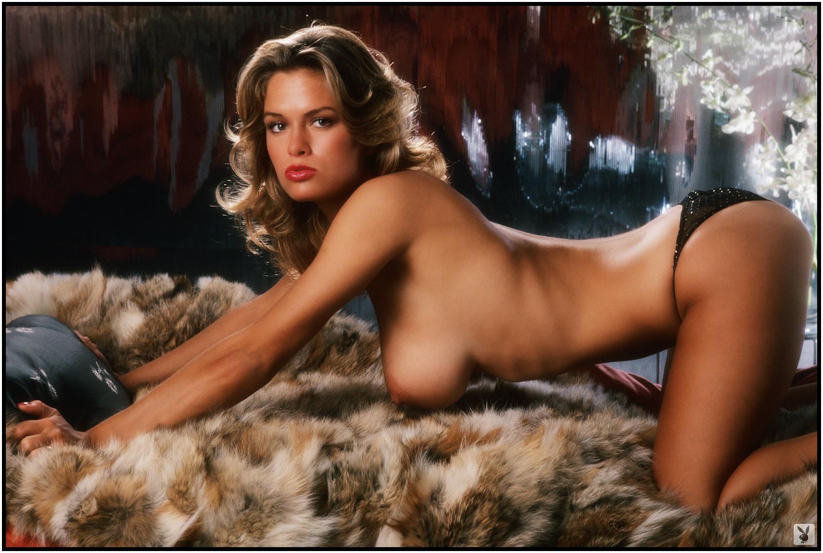 gig gangel playmates nude Playboy